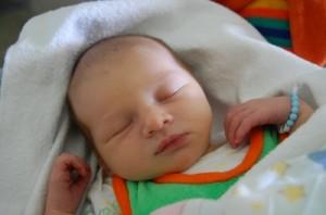 Baby Allergie Neurodermitis