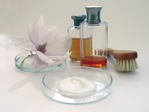 Schönheitspflege Schüssler Salz