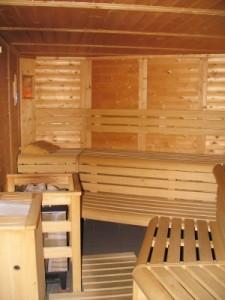 Sauna und Pflege bei neurodermitischer Haut