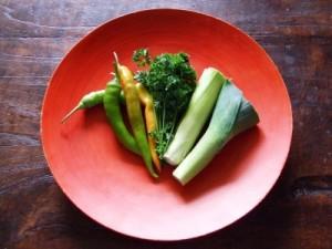 Suppen ohne Zusatzstoffe