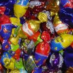 Neurodermitis Süßigkeiten