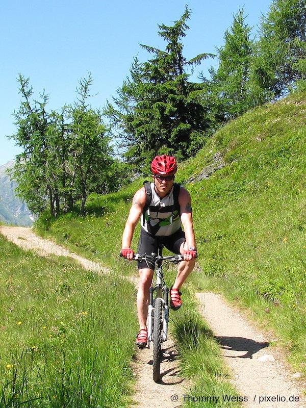 Sport bei Neurodermitis