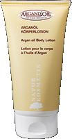 Arganöl-Koerper-Lotion