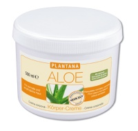 Aloe-Vera-Koerper-Creme